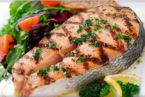 肉類、魚類都含有豐富的動物性蛋白質,是幫助肌肉合成、提高身體代謝力的營養素。(圖片/取材自美國《CBS新聞網》)