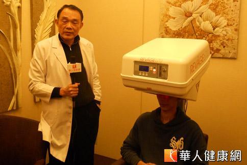 拂髮無邊!低能量雷射生髮非夢事 | 植髮育髮 | 美麗新知 | 華人健康網