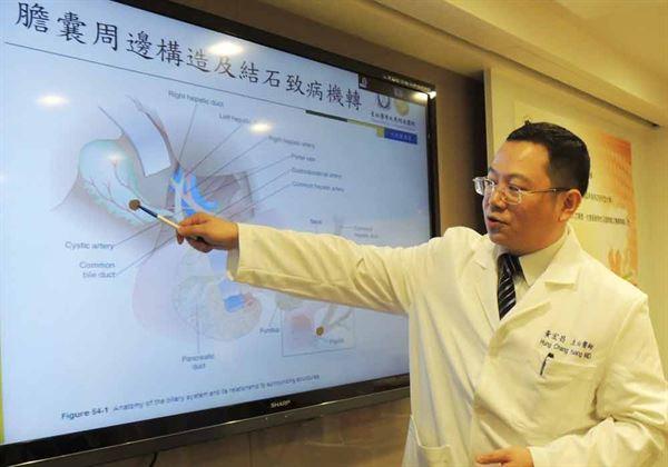 肚子悶痛拖半年 熟女膽囊發炎反覆發作釀急性 | 黃宏昌 | 肝膽腸胃科 | 內科 | 健康新知 | 華人健康網