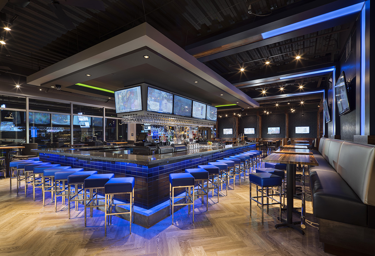 Parties and Events  Topgolf Edison