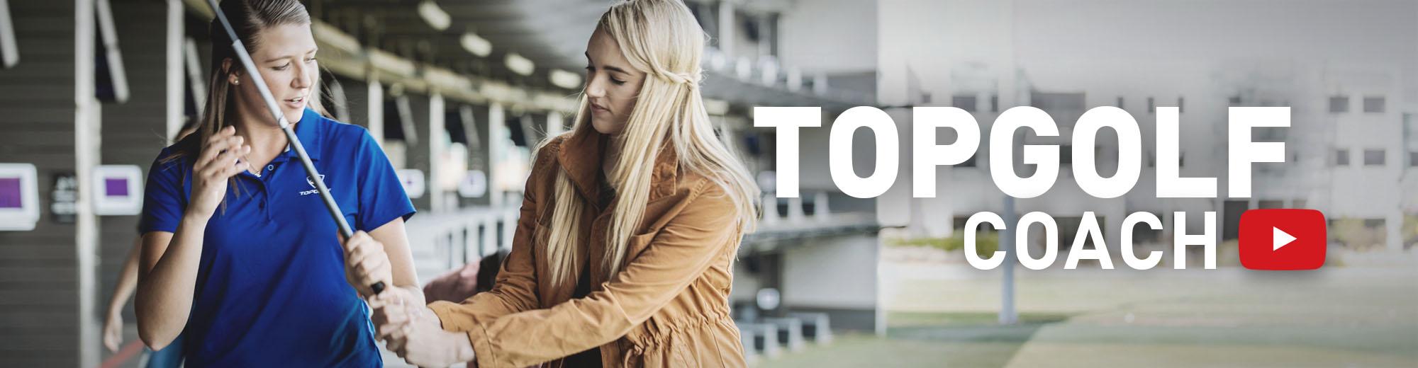 Watch: Topgolf Coach