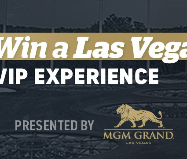 Win A Vip Experience In Las Vegas 15th Ball Challenge