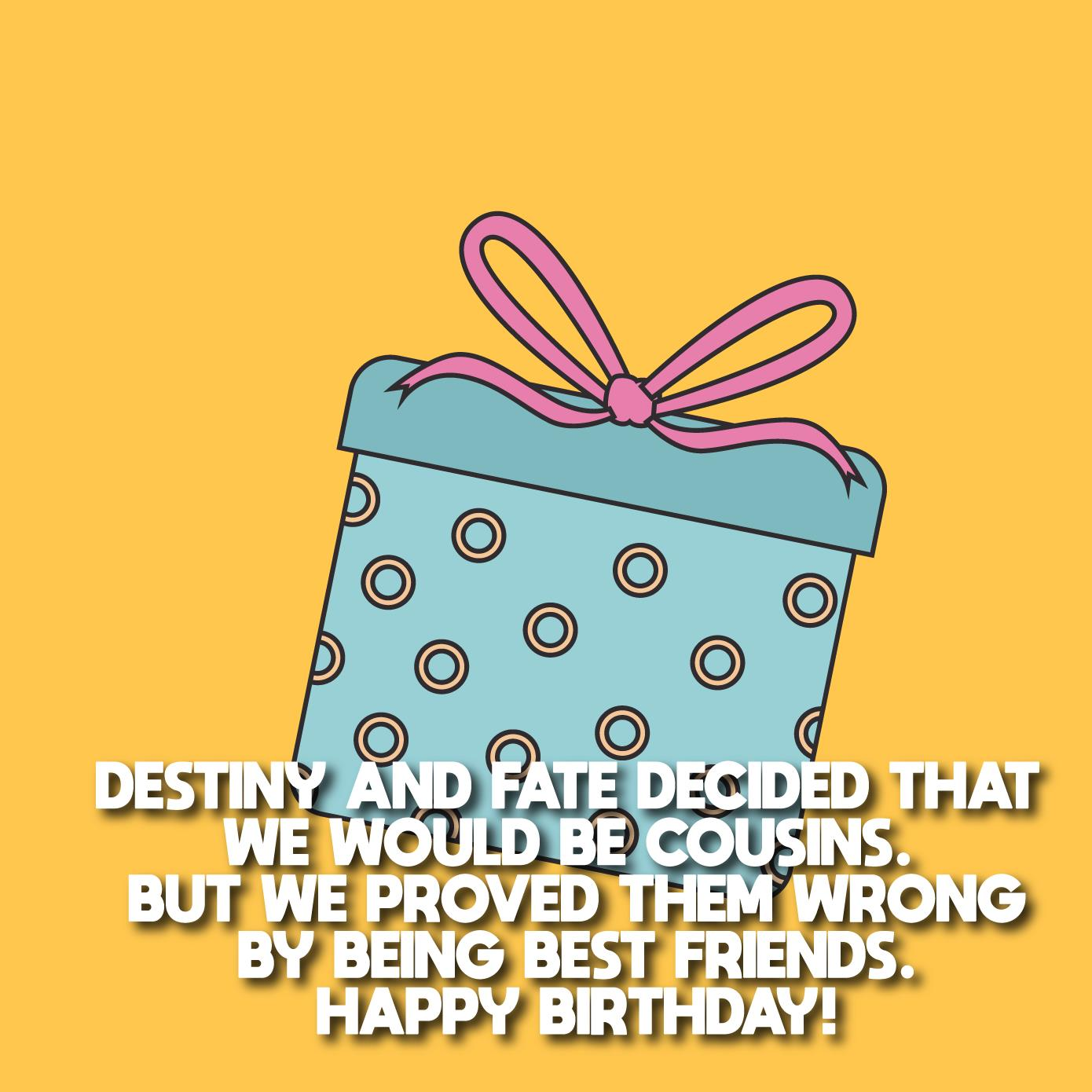 Best Birthday Wishes For Cousin Sister Top Happy Birthday Wishes