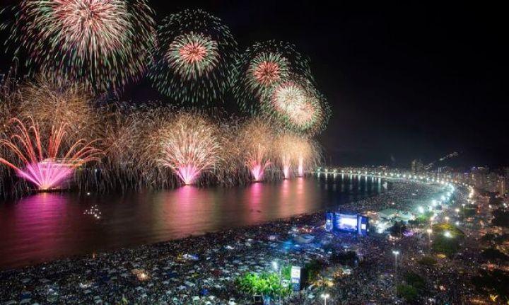 Prefeitura do Rio cancela festa de Réveillon e adia carnaval 2021