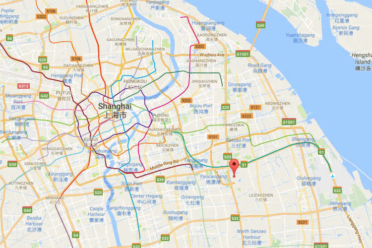 Shanghai Disneyland Essentials How To Get There What To
