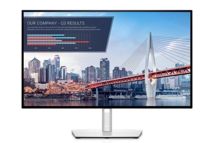 Dell UltraSharp 24 and 27 USB-C Hub Monitors (U2422HE/U2722DE)