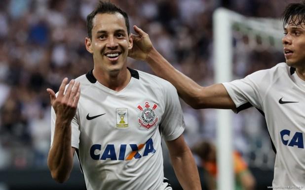 Foto: Site Oficial do Corinthians/Rodrigo Gazzanel