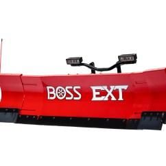 Boss Snow Plows Furnace Fan Relay Wiring Diagram Snowplow Products