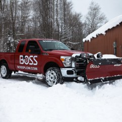 Boss Snow Plows Ballast Wiring Diagram Snowplow Products
