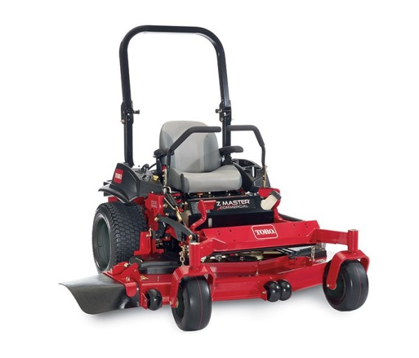 toro landscape contractor equipment