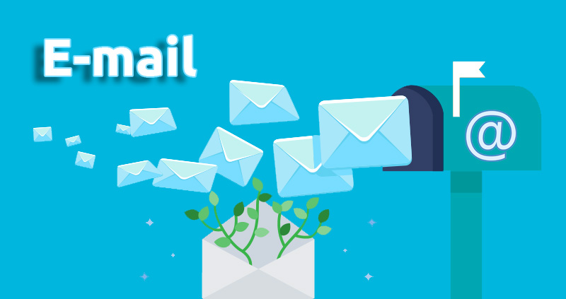 mail functionality