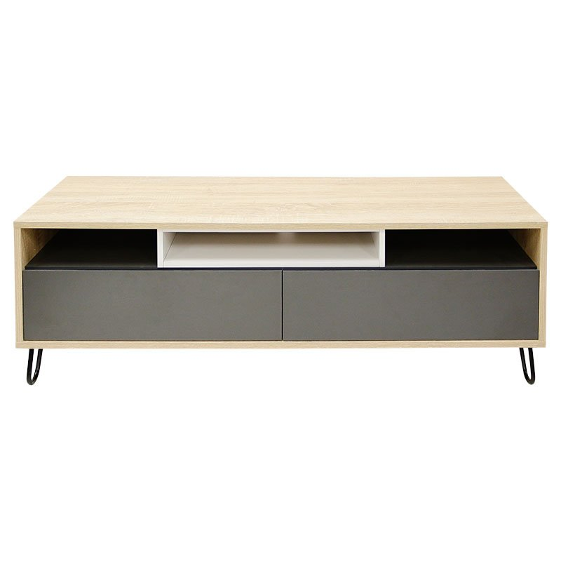 Mesa Para Tv Match Beige  Home Sentry Colombia