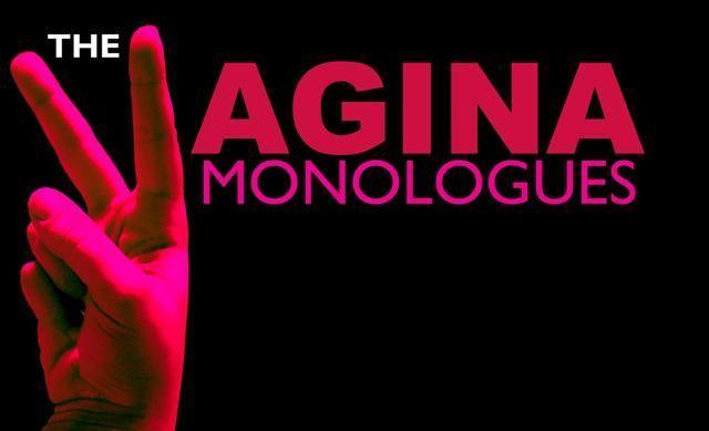 The sex organ monologues