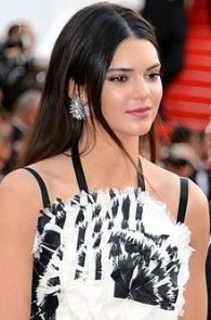 Kendall Jenner. Photo from en.wikipedia.org