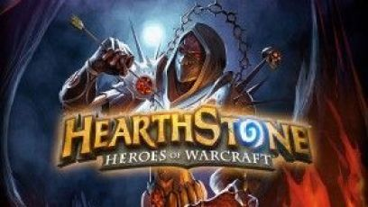 Image from Hearthstonelegend.com