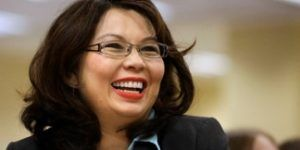 Tammy Duckworth is the first person of Thai heritage to hold a seat in the Senate. Photo from therespectabilityreport.org