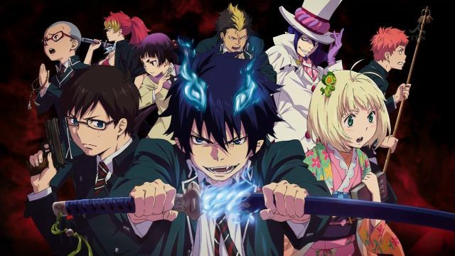 Top Five Animes To Watch Over Spring Break - Stony Brook