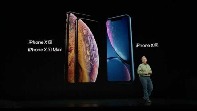 Apple Unveils Newest Products at Keynote Presentation - Stony Brook