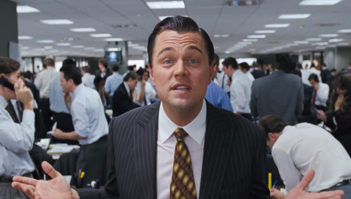 Total Frat Move  Wall Street Banker Tells Summer Interns To Live And Die By His 10