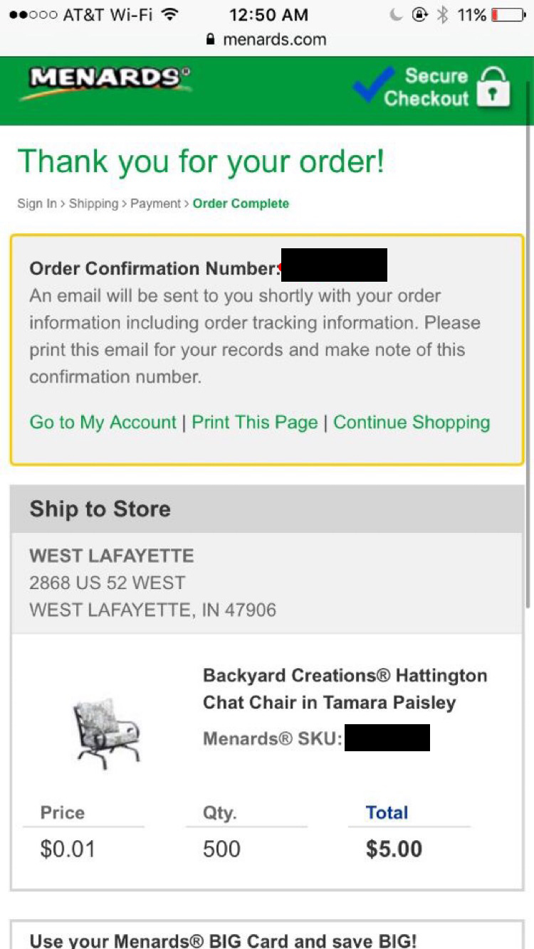 menards patio chairs for one cent office executive chair total frat move how the hell did indiana delta chi just order over men2
