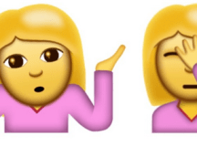 Total Sorority Move | Here's A Look At The New Emojis ...