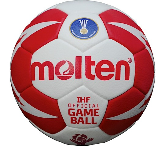 molten wc denmark official handball