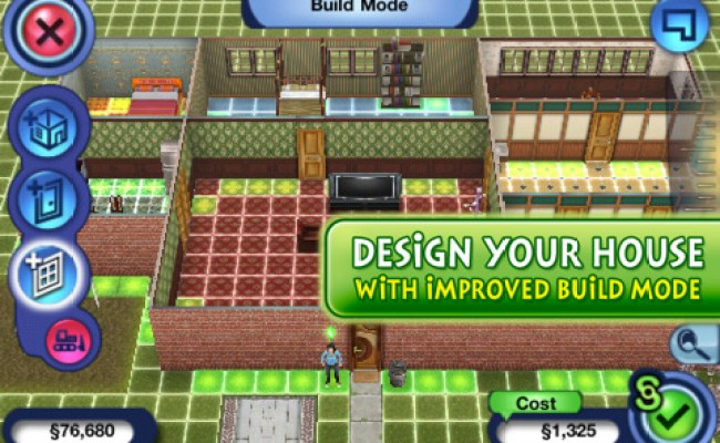 Sims 3 Ambitions Arrives In App Store Toucharcade