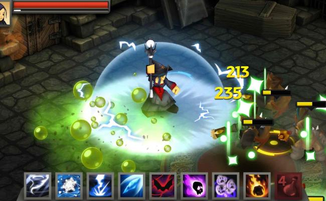 Battleheart Legacy Review This Rpg Is Among The Best