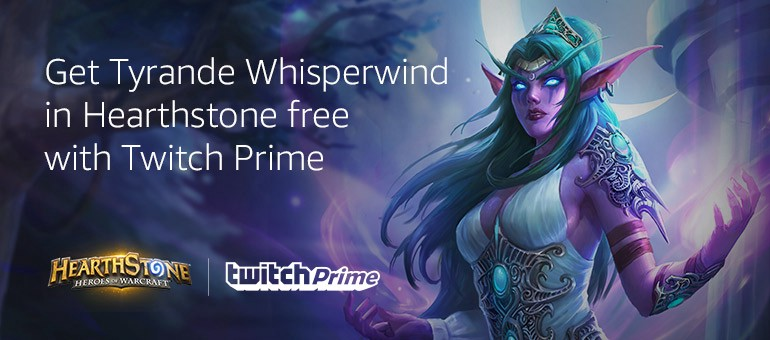 twitch prime gets you