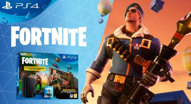 You Can Now Buy Official 'Fortnite' Merchandise on Amazon