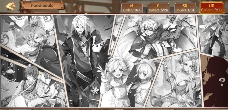 Food Fantasy Guide How To Fight Summon And Run Your Dream