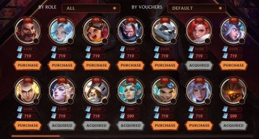 Arena of Valor' News: International Knockouts, Switch Bans