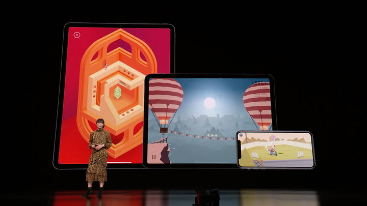 Apple Are Allegedly Investing Over $500m Into the Development of Apple Arcade Games – Touch Arcade apple arcade 2019 news feature 720x720