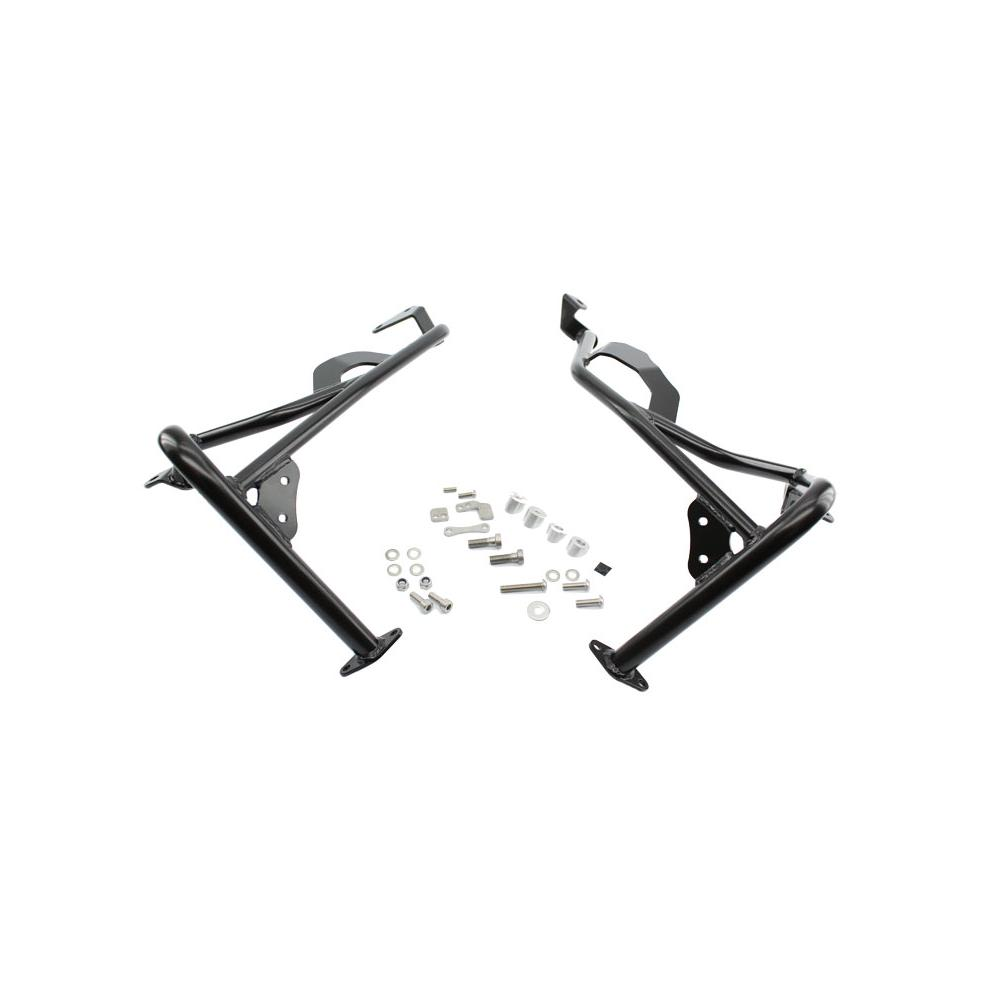Crash Bar Kit (Engine + Fairing) BMW F800GS, F650GS Twin