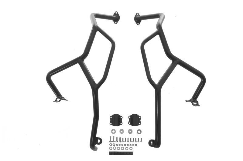 Upper Crash Bars, BMW F800GS / ADV / F700GS, 2013-on