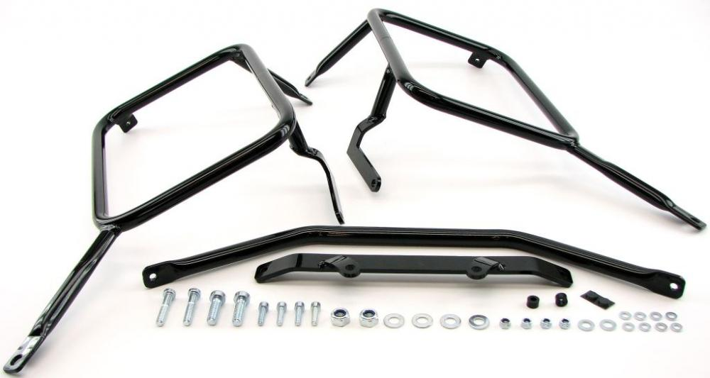 Pannier Racks DL1000. (up to 2013)