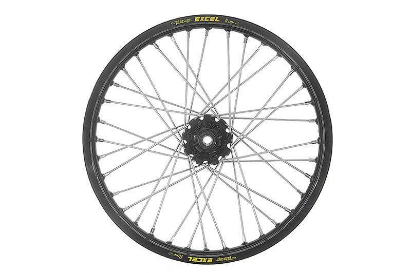 HAAN / Excel Wheels, Honda Africa Twin CRF1000L