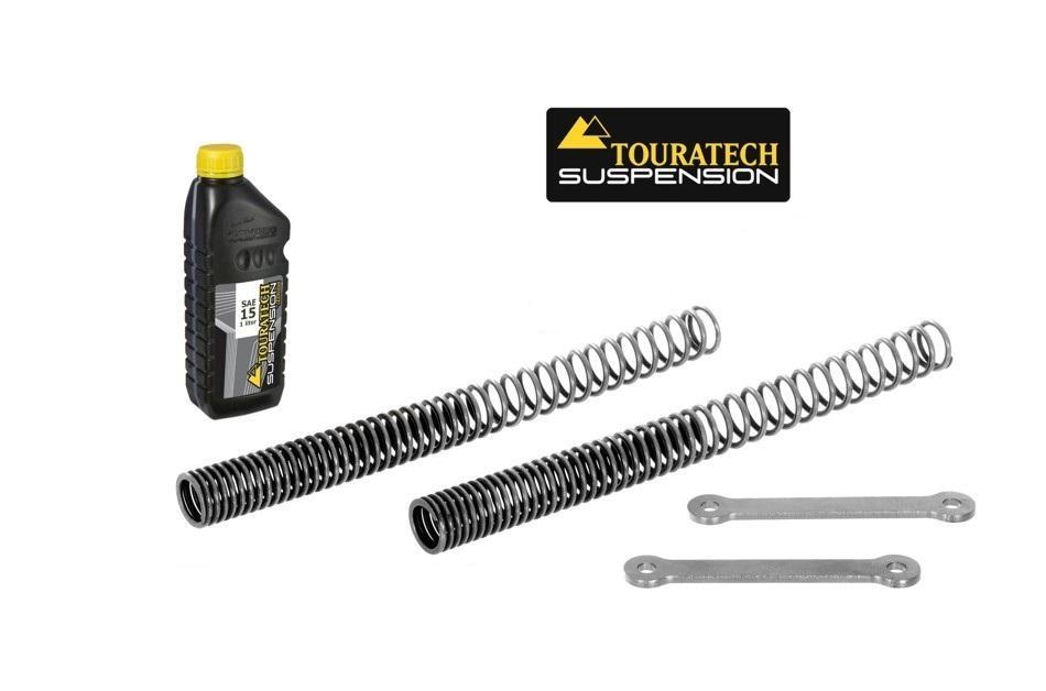 Touratech 35mm Lowering Fork & Linkage, Yamaha Tenere 700