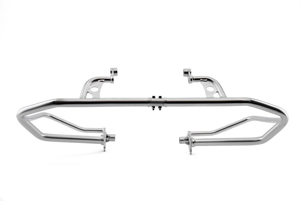 Crash Bars, BMW R1200GS, 2005-2012 (Oil Cooled)