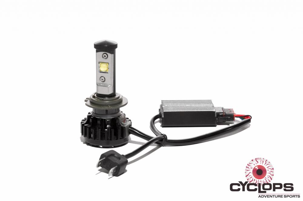 Klr 650 Led Lights