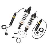 Touratech Suspension ACE Dynamic Shock Set, BMW R1200GS