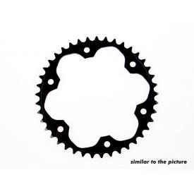 BMW F700GS Sprockets