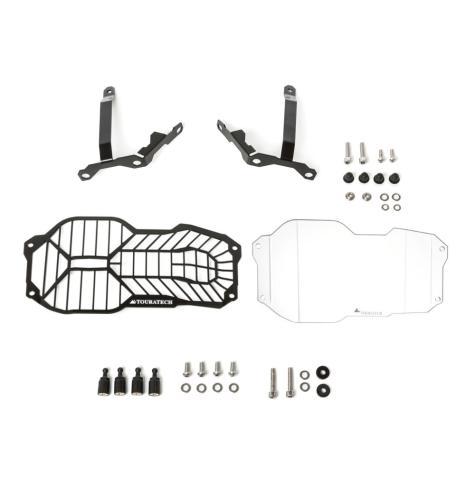 Ultimate Headlight Guard Kit, BMW R1250GS, R1200GS / ADV