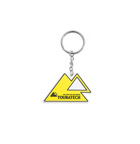Touratech Triangles Key Chain
