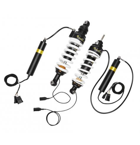 Touratech Plug & Travel ESA Upgrade Shock Set, BMW R1200GS