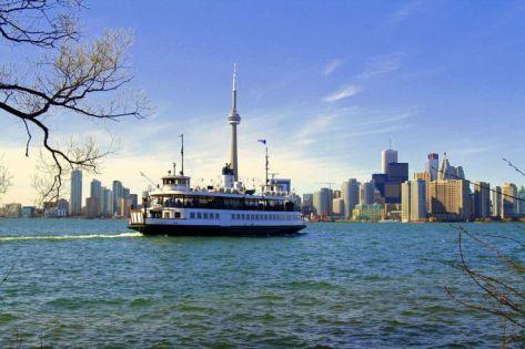 Reasons I love Toronto!