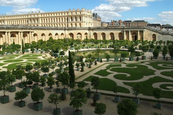 Guided Day Tour Of Palace Versailles - Paris