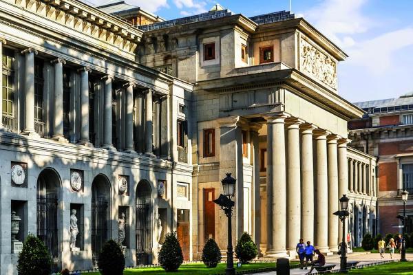 """Visita Guiada Al Museo Del Prado """"acceso Preferente"""" - Madrid"""