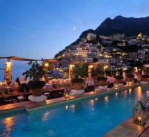 Fascination Of Amalfi Coast Positano Italy