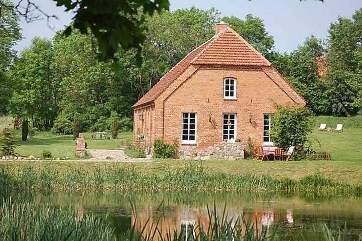 Ferienhaus Traumhaus in Mecklenburg in Pinnow fr 10